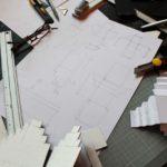Planlegging av kulisser